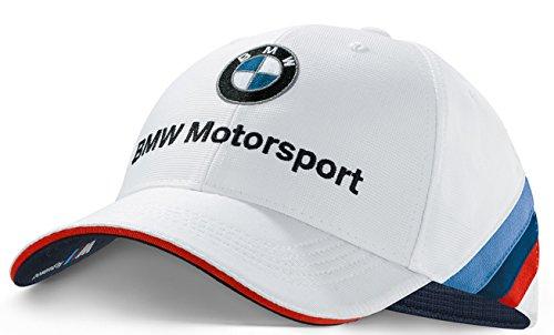 Original BMW New M Motorsport Unisex Team Baseball Cap Hat 80162285866