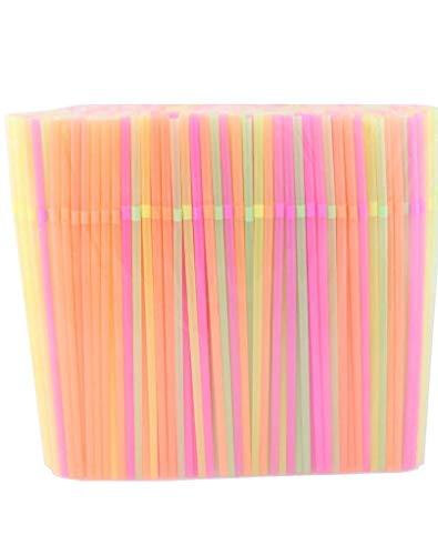 Amira 500 Stück Flexible Trinkhalme aus Kunstoff. strohhalm Plastik.strohhalme Plastik.Plastik strohhalme.strohhalme.strohhalm.trinkhalme.trinkhalme Plastik.Plastik strohhalm