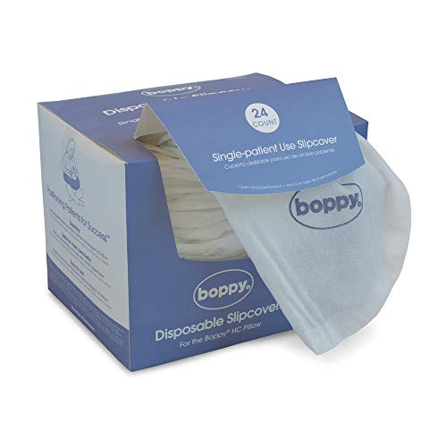 Boppy Disposable Slipcovers for Healthcare Pillow, 48 Pack