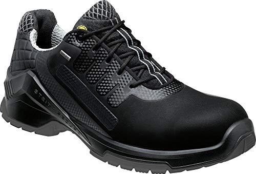 Sicherheitsschuhe Steitz Secura - Safety Shoes Today