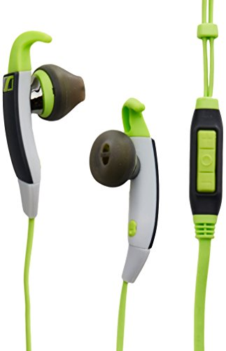 Sennheiser MX 686G Sports Earbud Headset for Android Devices