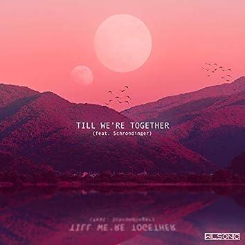 Till We're Together (feat. Schrödinger)