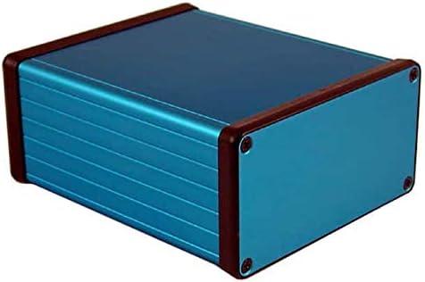 BOX ALUM BLUE Free shipping on posting reviews 4.72
