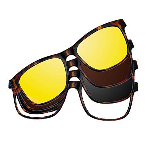 gafas iman fabricante De Nicolas