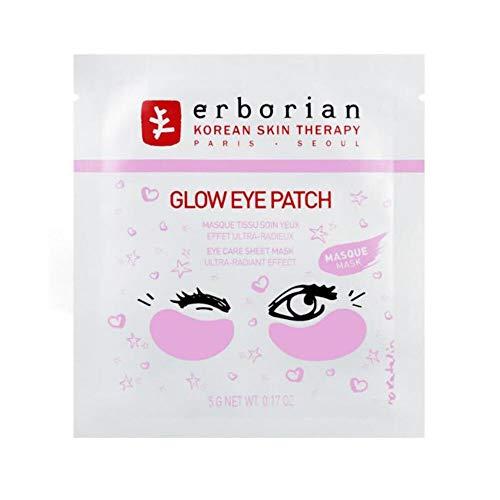 Erborian Glow Eye Patch Augenpads, 5 g
