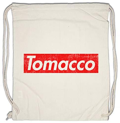 Urban Backwoods Tomacco Turnbeutel Sporttasche