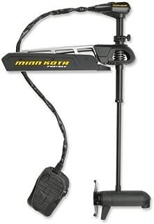 "MINN-KOTA Fortrex 80 Bow-Mount Trolling Motor - 24v-80lb.-52"" / 1368661 /"