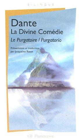 La Divine Comédie: Le Purgatoire