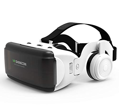 FULANTE Virtual Reality Bril, VR One Machine Headset Game Helm 3D Bril Immersive Smart Bril Game Headset