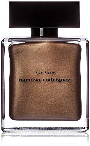 Narciso Rodriguez For Him homme / men, Eau de Parfum, Vaporisateur / Spray 1er Pack (1 x 100 ml)