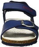 Zoom IMG-1 geox b sandal chalki boy