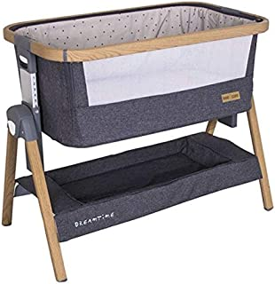 Love N Care Dreamtime Sleeper, Charcoal