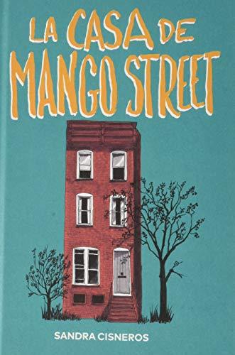 La casa de Mango Street: 6 (L