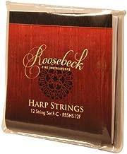 roosebeck meghan harp