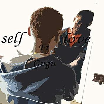Self love (feat. Gugu)