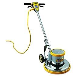 Mercury Lo-Boy Floor Buffing Machine