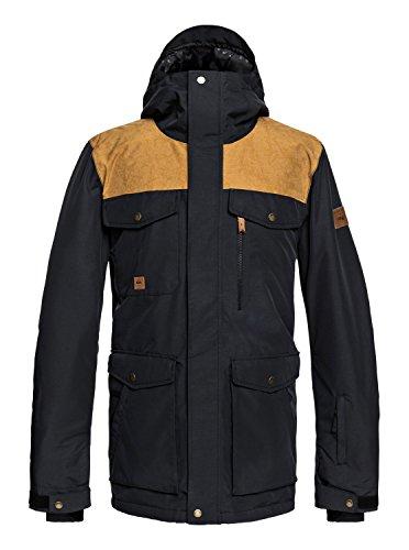 Quiksilver Herren Snowboard Jacke Raft Jacket