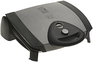 George Foreman GR62 Double Champion Indoor/Outdoor Electric Grill
