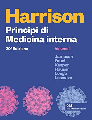 Harrison. Principi di medicina interna. Con e-book