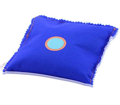 KFZ Luftentfeuchter mit Indikator Entfeuchter Kissen 360g mit Granulat Silica Gel Feuchtigkeit Auto Keller Wohnwagen Boote Schränke Silika Bag