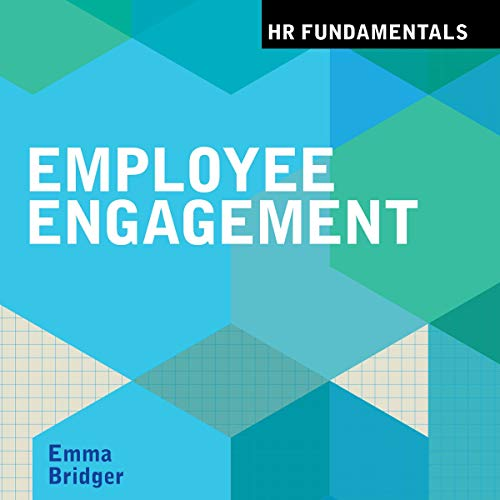Employee Engagement cover art