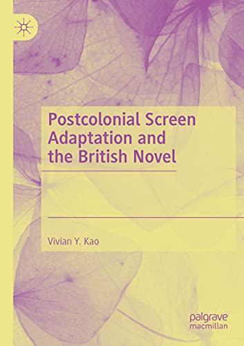 Adaptación de la pantalla poscolonial y la novela británica