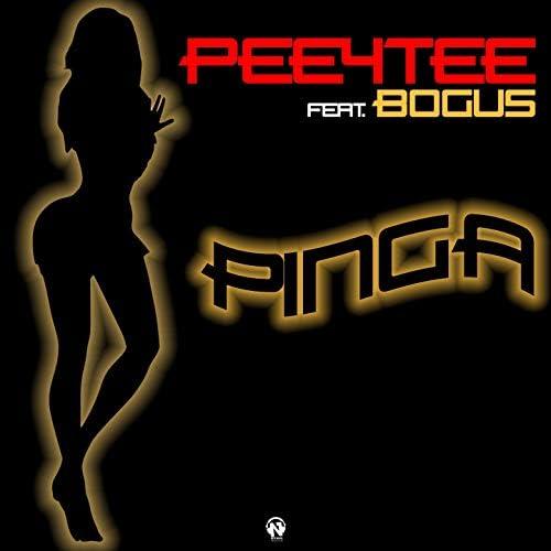 Pee4tee feat. Bogus