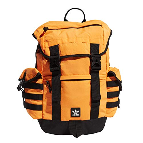 adidas Originals Utility 3 Mochila, Naranja Señal, Talla Única