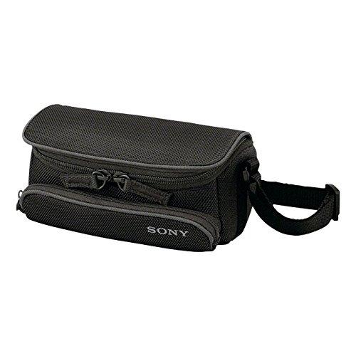 Sony LCSU5 Tasche für Handycam schwarz