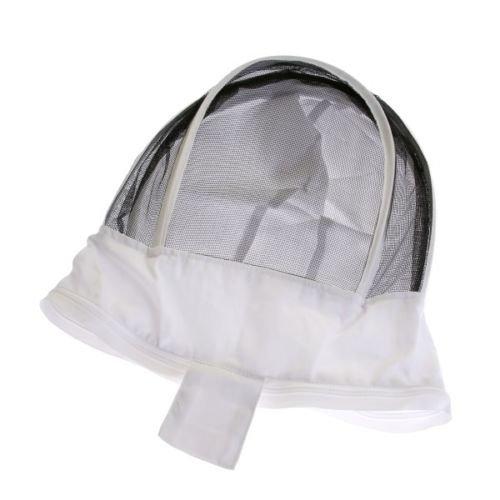 Voile et chapeau d'apiculteur de rechange pour costumes de travail Buzz