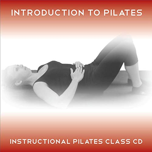 Introduction to Pilates audiobook cover art