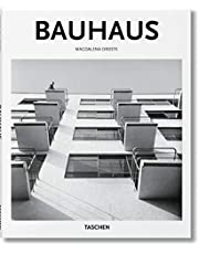 The Bauhaus: 1919-1933: Reform and Avant-garde (Basic Art 2.0)