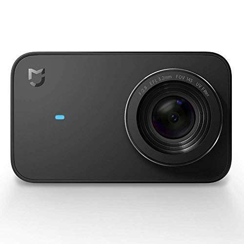 MI Xiaomi Mijia Native 4K Action Camera