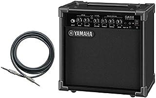 【シールド付】YAMAHA/ヤマハ GA15II ギターアンプ