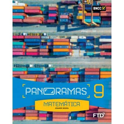 Panoramas Matemática - 9º Ano - Aluno