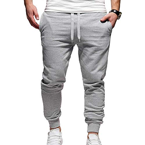 Men's Pants Joggers Mens Pants