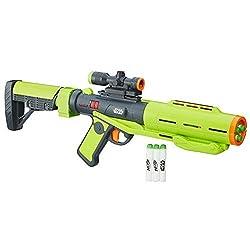 10 Best Nerf Sniper Rifle Guns Scopes Oct 2020 Review