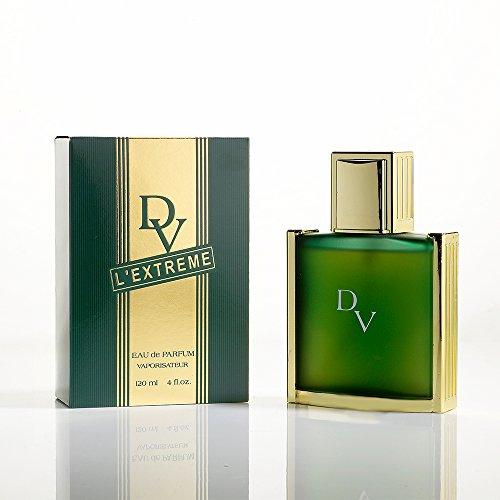 Houbigant Duc De Vervins L'Extreme Eau De Parfum - 120 Ml