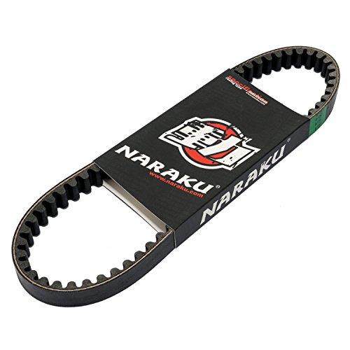 Naraku drive belt V/S type 669mm / size 669*18*30 for 139QMB/QMA 10