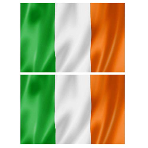 IRELAND BUNTING IRISH 10m ST PATRICK/'S DAY RUGBY SIX NATIONS 32 feet 20 FLAGS