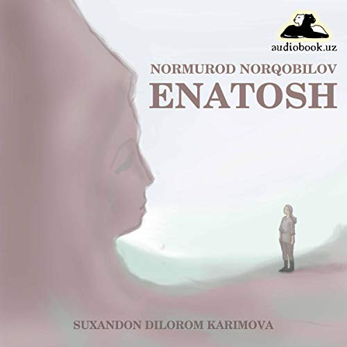 Enatosh (Uzbek Edition) cover art
