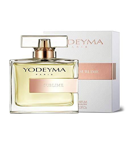 Profumo Donna Yodeyma SUBLIME Eau de Parfum 100 ml