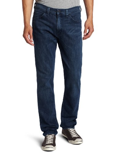 Levi's Men's 508 Regular Tapered Leg Jean, Blue, 29x32