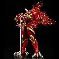 千値練 RIOBOT 魔法騎士レイアース レイアース ノンスケール ABS&ダイキャスト製 塗装済み完成品 アクションフィギュア