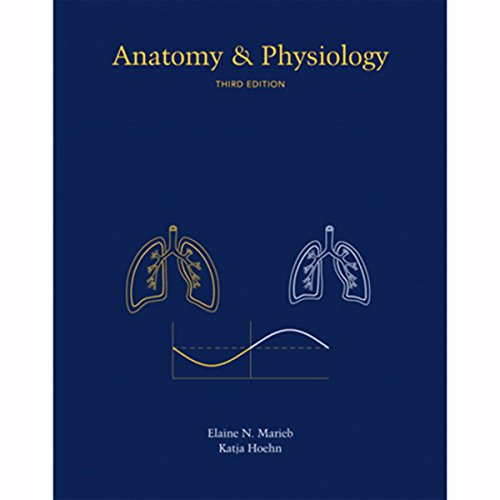 VangoNotes for Anatomy & Physiology, 3/e cover art