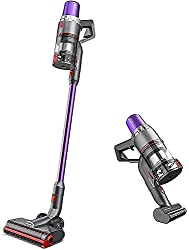 Top 5 Best Quiet Vacuums 2