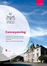 Conveyancing (Law Society of Ireland Manuals)