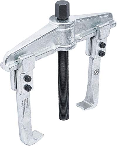 BGS Diy 93-2 | Parallel-Abzieher, 2-armig | 80 - 200 mm