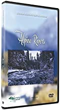 Relaxing Nature DVD - Alpine Rivers - with Mountain Scenery and Soothing Natural Sounds