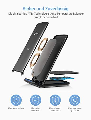 Seneo Wavelength Wireless Charger